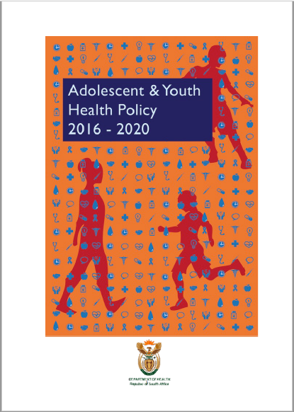 Adolescent & Youth Health Policy 2016-2020