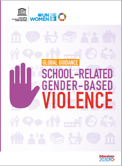 Global guidance- School-related gender-based violence
