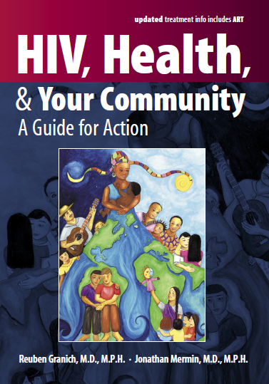 HIV, health & your community – A guide for action