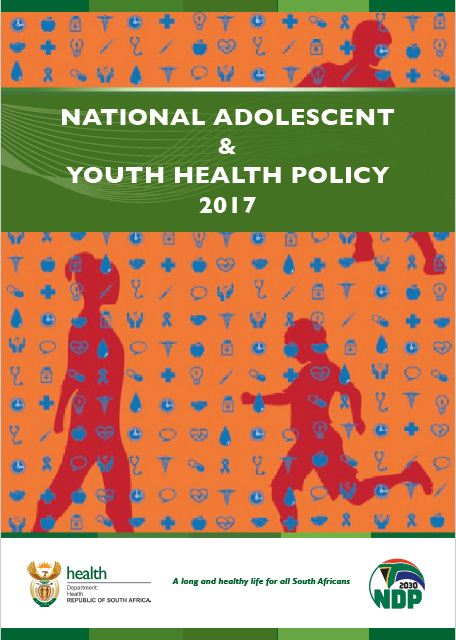 National adolescent and youth health policy 2017