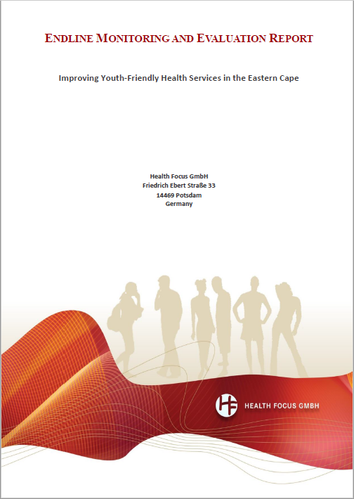 Improving Youth-Friendly Health Services in the Eastern Cape