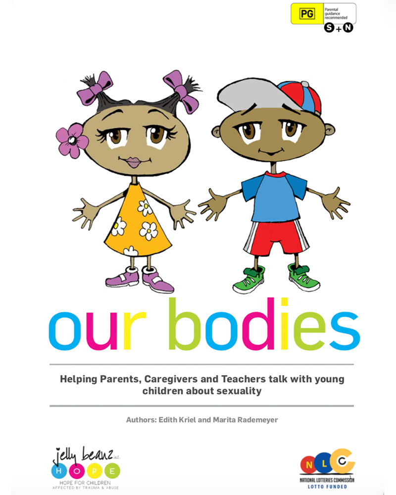 Our Bodies book