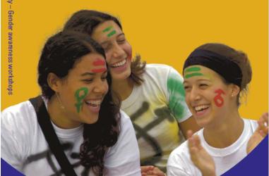 Amnesty international: Making rights a reality – Gender awareness workshop