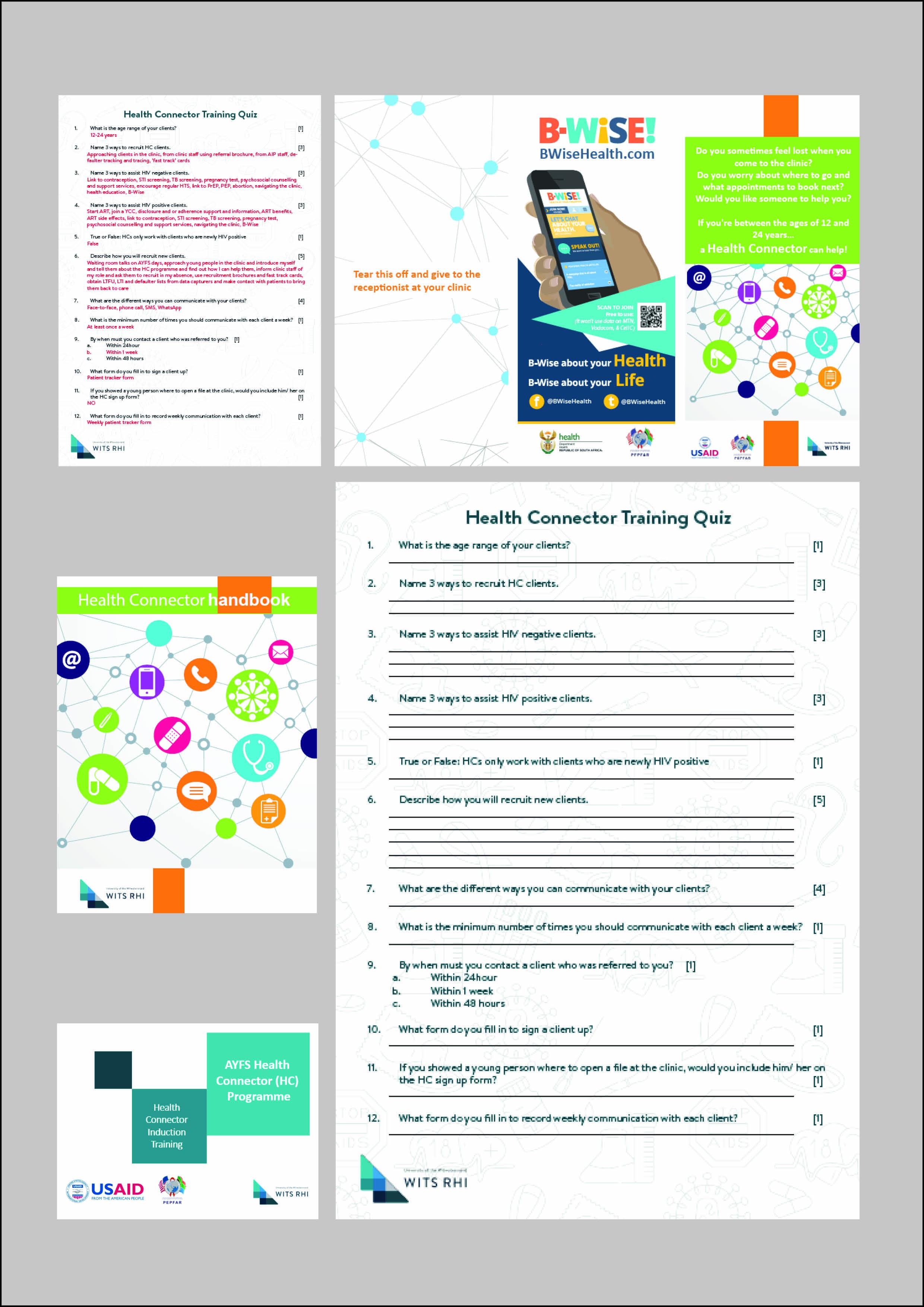 Health Connector Programme