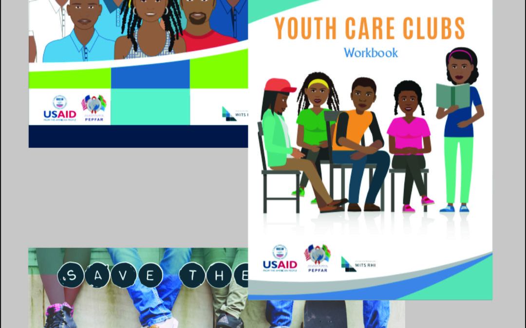 Youth Care Club