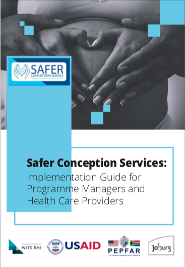 Safer Conception Services