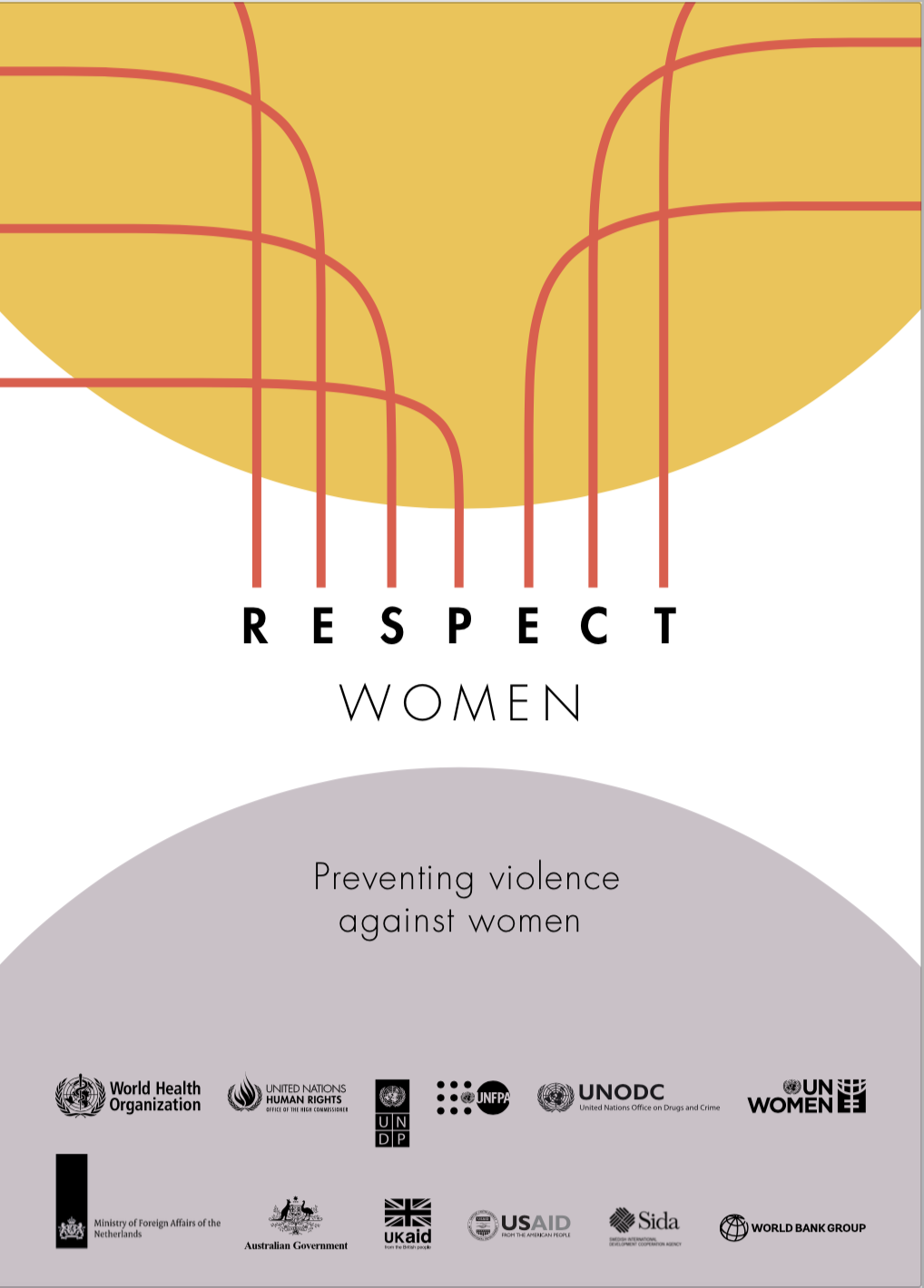 RESPECT women: A framework for preventing violence against women